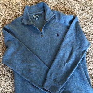 Men's Ralph Lauren polo sweater